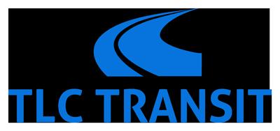 TLC Transit Logo