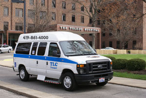 TLC Special Needs Transportation